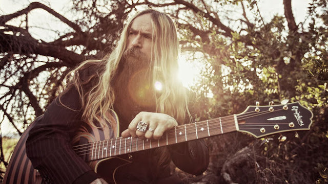 Video: Zakk Wylde - Lost Prayer
