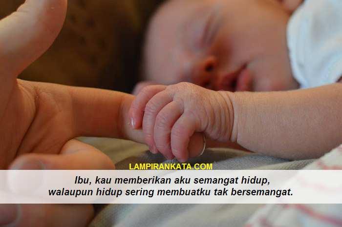 Tangis Haru 111 Kata Kata Bijak Untuk Ibu Tercinta