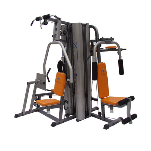 What Fitness Equipment Do You Need For A Home Gym