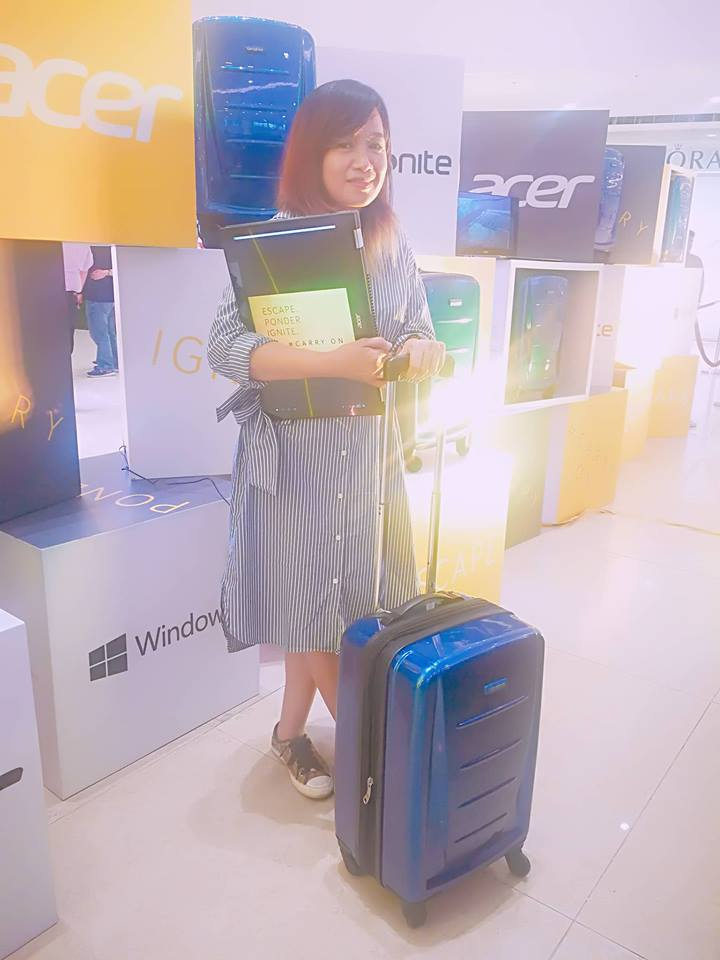 ca64335541c8 The Acer Philippines  CarryOn Back-to-School Promo will run until June 30