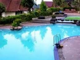 Harga dan Alamat Hotel LTC Villa Lotus Cipanas Bogor
