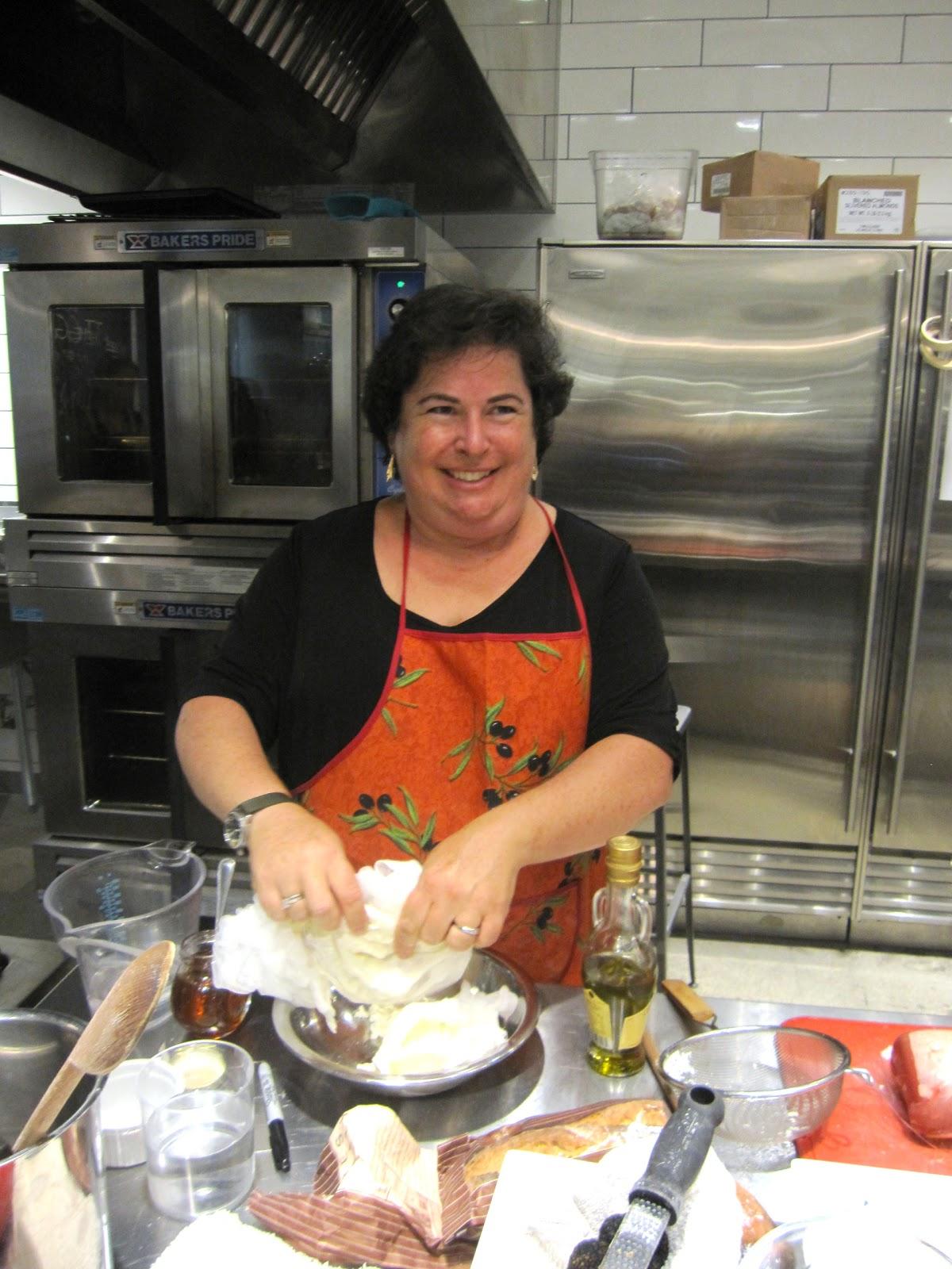 Teaching truffles: My Trufflepalooza cooking class