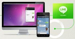 Download Line desktop version