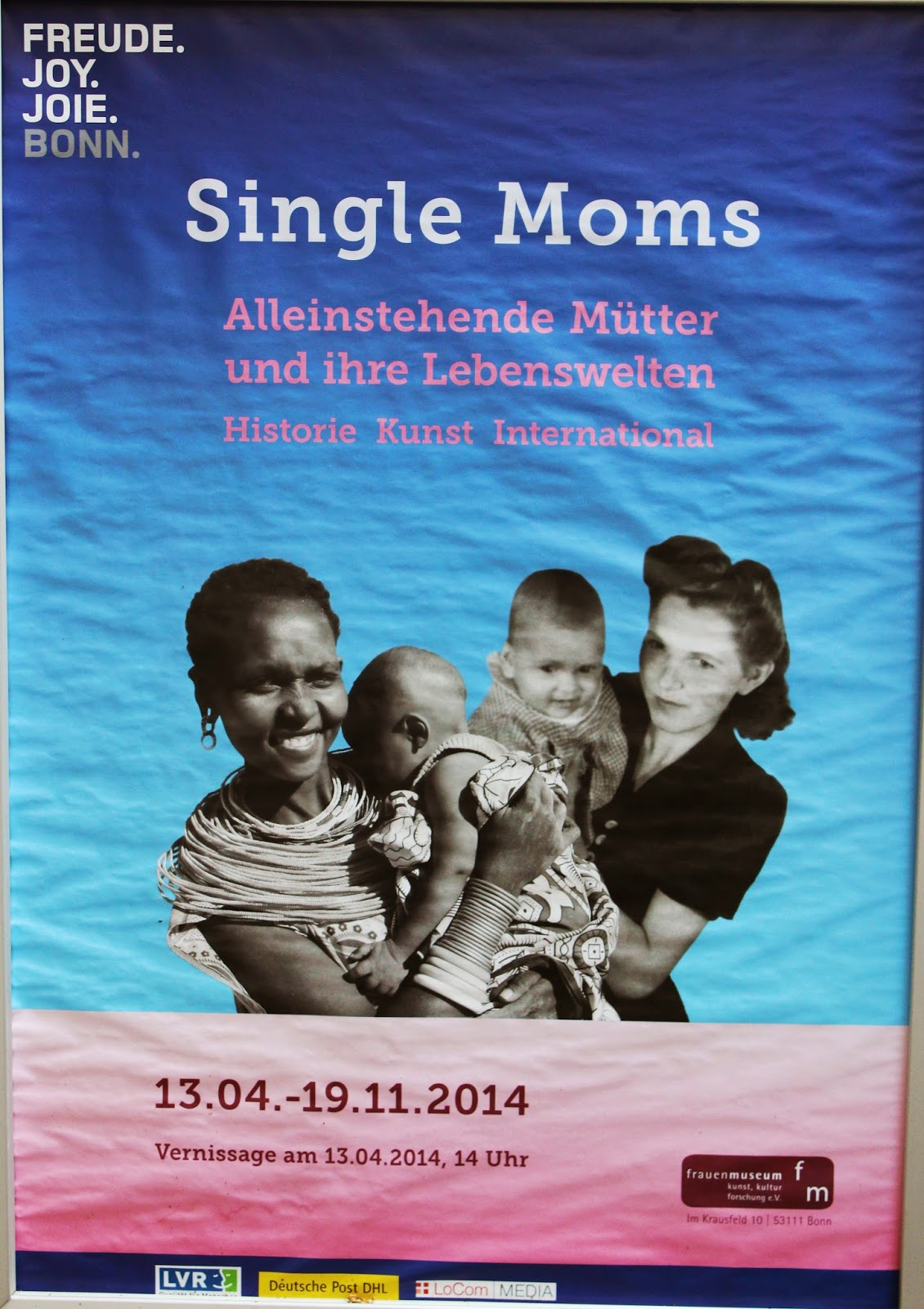 Single moms frauenmuseum bonn