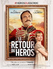 pelicula Le Retour Du Heroe (2018)