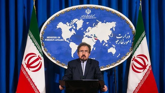 Iran rejects 'unconstructive' claims by Turkish Foreign Minister Mevlut Cavusoglu