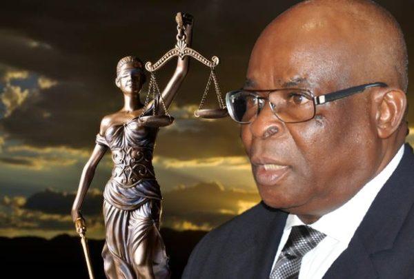 President Buhari suspends Chief Justice Of Nigeria:_Report