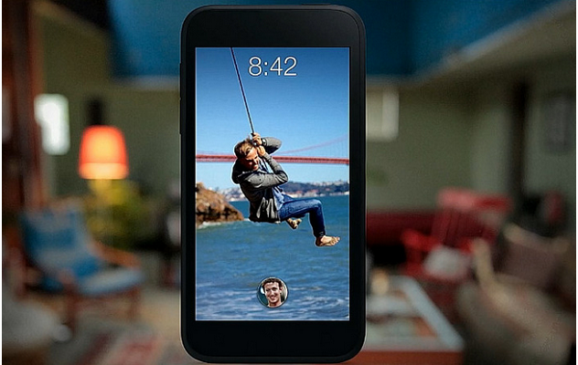 Facebook Home for Android (7)
