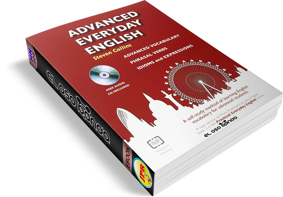 Advanced Everyday English With Audio CD (2011). Método De