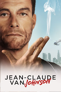 Jean-Claude Van Johnson Poster