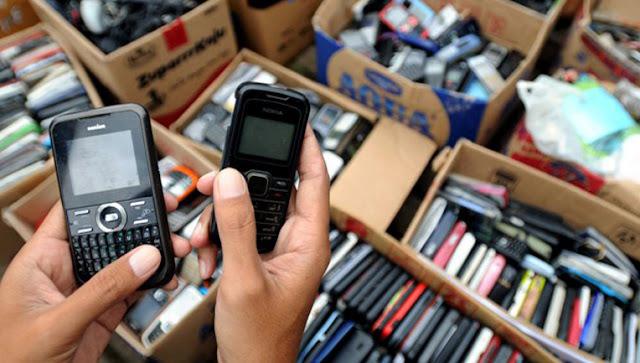 7 Merek Ponsel Asal Indonesia Yang Kamu Sebut Ponsel Cina