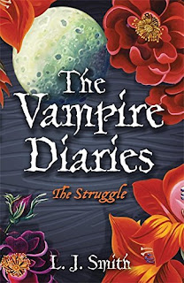 The Struggle Vampire Diaries by L. J. Smith