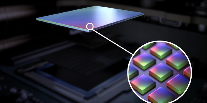 XPERIA XZ Premiumは有効画素数1900万画素のイメージセンサーを搭載