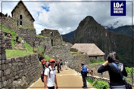 LA AVENTURA EN PERÚ CON INCA JUNGLE 1