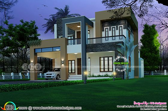 2931 sq-ft home ₹62 lakhs budget