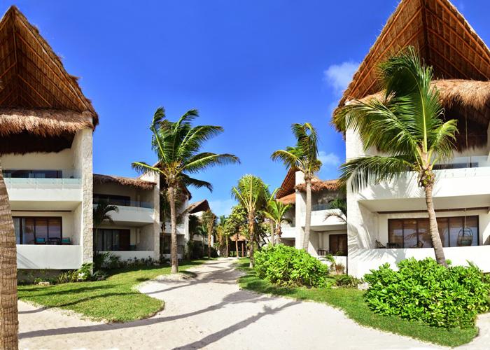 Luxury hotels in tulum luxury hotels worldwide for Best boutique hotels tulum