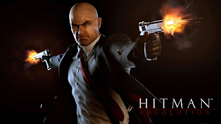 Hitman Absolution PS Vita Wallpaper