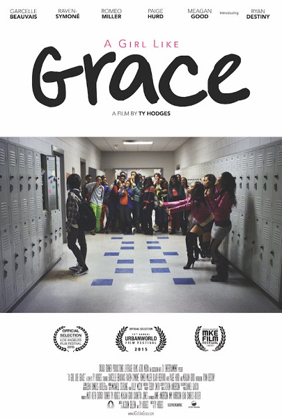 Film A Girl Like Grace 2016 Bioskop