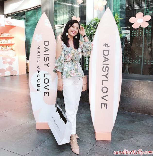Daisy Love, Marc Jacobs, Marc Jacobs Fragrances, Radiant Gourmand, Fragrance