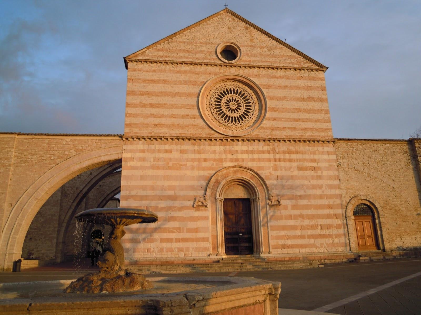 Assisi+040 - Assisi, Umbria