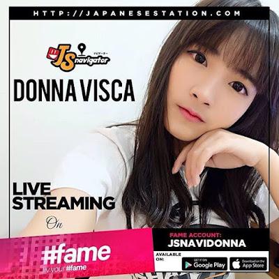 Foto & Video Donna Visca, Gamer Tercantik Indonesia 2016