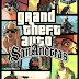 Download Grand Theft Auto San Andreas Highly compressed Game