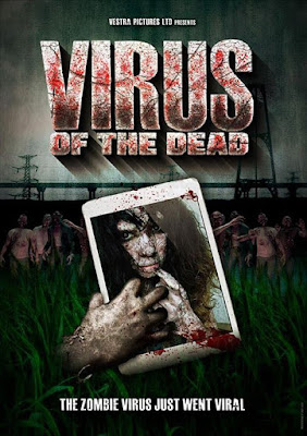 Virus of the Dead (teaser poster)