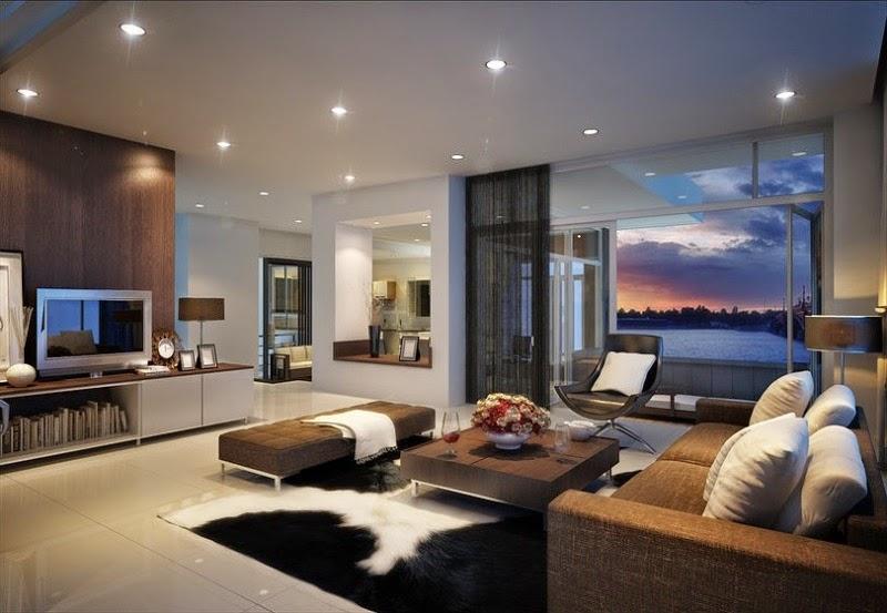 Hogares frescos dise o de interiores llenos de textura y for Diseno de interiores recamara principal