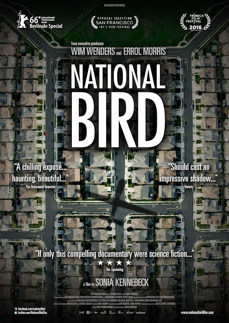 National Bird (2017) ταινιες online seires oipeirates greek subs