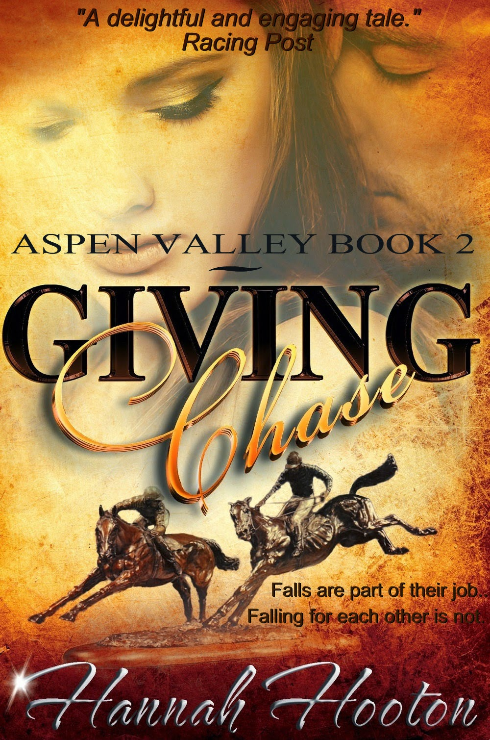 Giving Chase Chapter 1