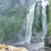 Kesunyian Air Terjun Lae Mbilulu [Wisata PakPak Bharat]