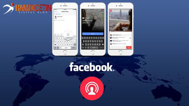 Facebook Canlı Yayın Bildirimini Kapatmak