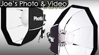 Phottix Spartan Beauty Dish (28in/70cm) - Unboxing & Quick Assembly Tutorial