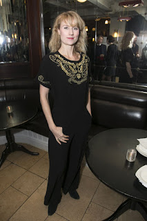 Jessica Swale At Long Days Journey Into Night Play After Party In London