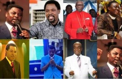 "PROPHECY: ""Prominent man of God will die, Okonjo-Iweala's life in danger"""