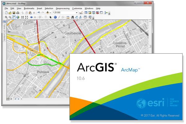 GIS ReCept: Download ArcGIS Desktop 10 6 for free legally