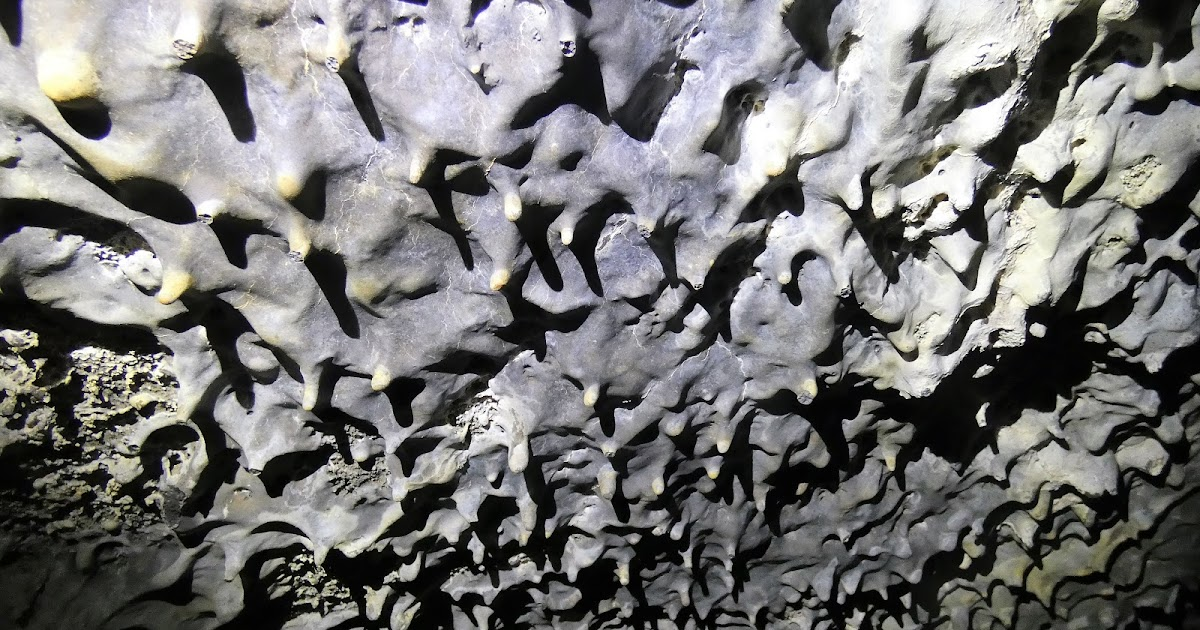 Getting Under the Skin of a Volcano: Travels in Lava Beds National Monument