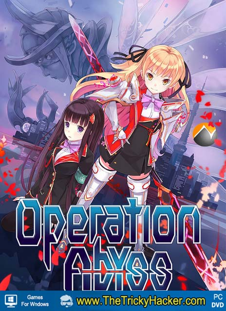 Operation Abyss New Tokyo Legacy Free Download Full Version Game PC