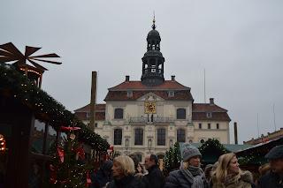 luneburg ayuntamiento