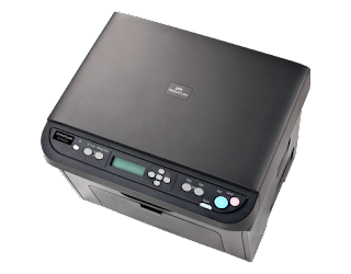 Download Printer Driver Pantum M5005