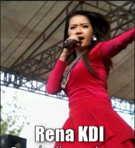 Download Lagu Mp3 Terbaik Dangdut Koplo Rena Kdi Full Album Geratis