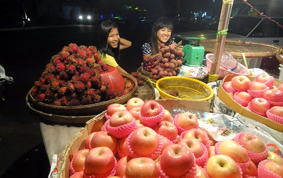 Some fruits to eat