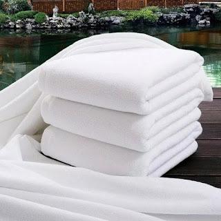 supplier grosir handuk hotel murah