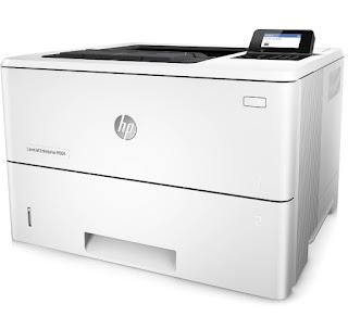 HP LaserJet Enterprise M506dh Drivers Download