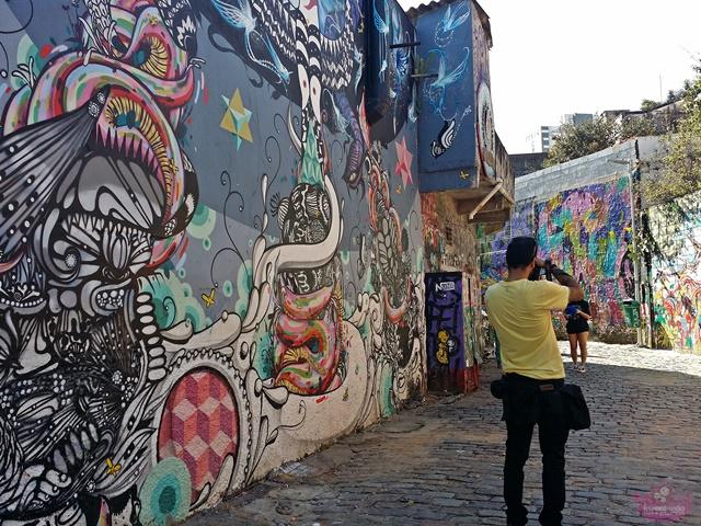 O que fazer em São Paulo com adolescentes