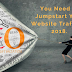 You Need to Jumpstart Your Website Traffic in 2018.