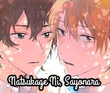 Natsukage Ni, Sayonara