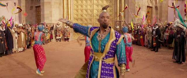 Aladdin imagenes hd