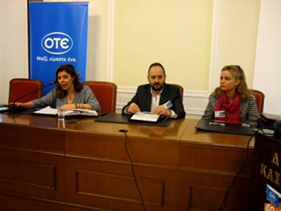 Το 40ο προσυνέδριο των Πολιστικών Κέντρων Εργαζομένων ΟΤΕ Μακεδονίας Θράκης στην Καστοριά (ρεπορτάζ)