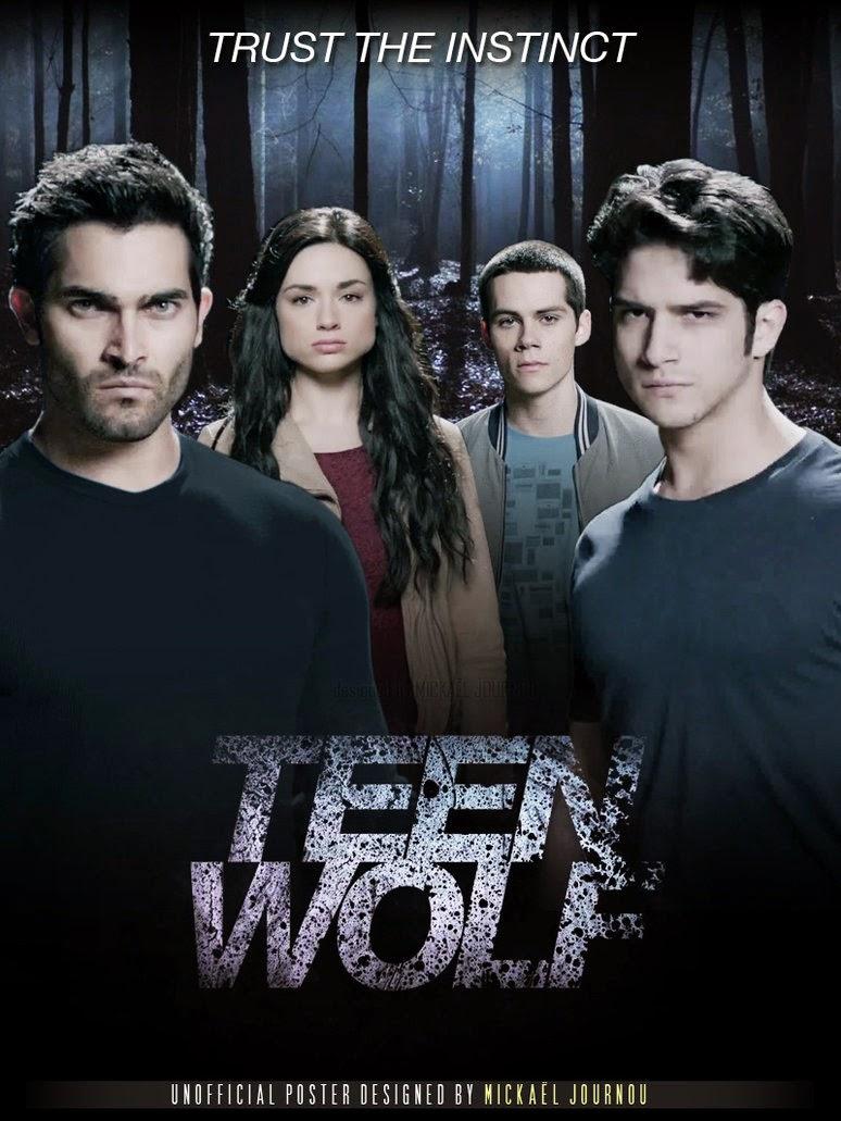 Teen Wolf Season 5 Soundtrack & List of Songs   WhatSong